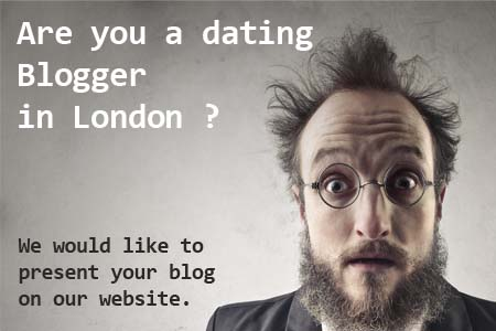 dating in london blog
