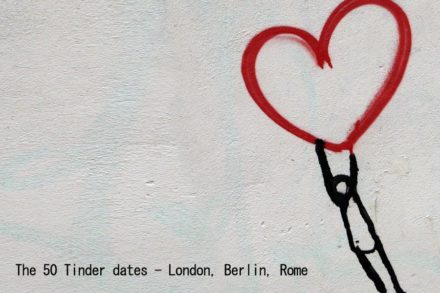Berlin Tinder Tinder serwis randkowy db