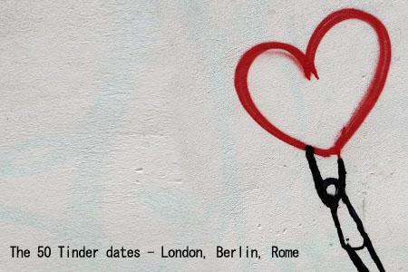 blog dating London